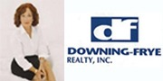 Billie Dalesio Faccinto  - Downing-Frye Realty, Inc.:  Florida Real Estate Billie Dalesio Faccinto  - Downing-Frye Realty, Inc.